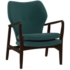 Ingels Wood Arm Chair