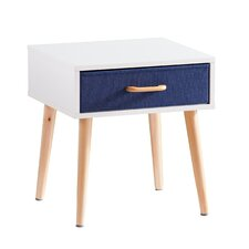 Nash 1 Drawer End Table