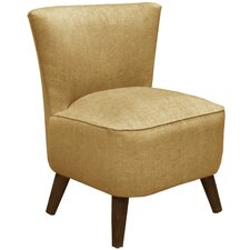 Wawona Upholstered Side Chair