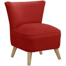 Belfast Upholstered Side Chair
