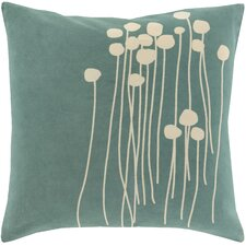 Ardagh Cotton Throw Pillow