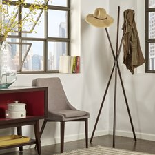 Josef Tripod Coat Rack