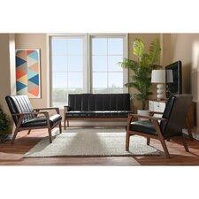 Ingmar 3-Piece Sofa Set