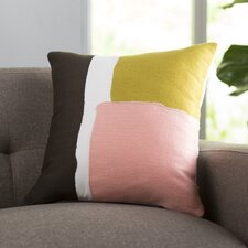 Chandler Cotton Throw Pillow