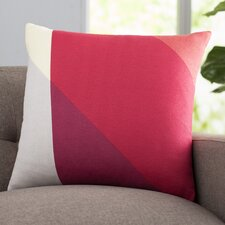 Goldwin Cotton Throw Pillow