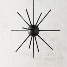 Neutra 1-Light Mini Chandelier