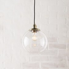 Gehry 1 Light Pendant