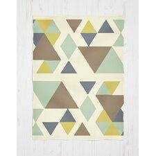 San Juan Fleece Blanket