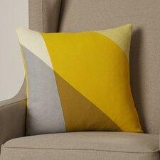 Goldwin Cotton Throw Pillow