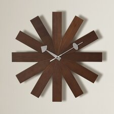 Wolff Wall Clock
