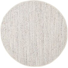 Cantina Way White Area Rug