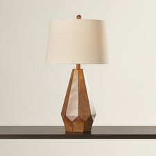 "Caroleta 28"" H Table lamp"