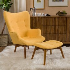 Yellow Accent Chairs Wayfair