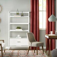 "Easmor 70"" Etagere Bookcase"