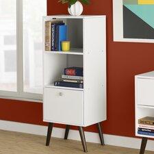 "Carneal 44.09"" Standard Bookcase"