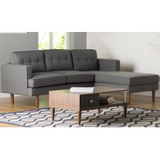 Monterey Right Facing Chaise Sectional