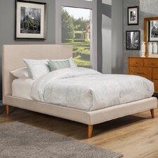 Parocela Upholstered Platform Bed