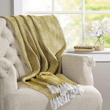 Massey Throw Blanket