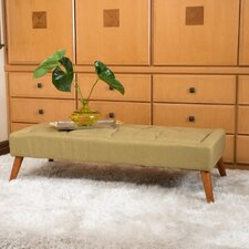 Aurelius Upholstered Entryway Bench
