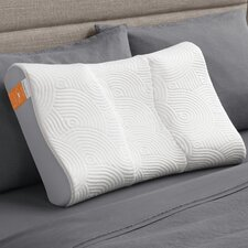 Contour Side to Back Pillow