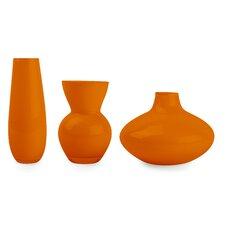 3-tlg. Vasen-Set Gallery