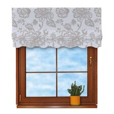 Rustic Florence Roman Blind
