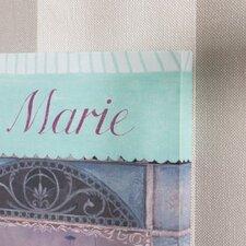 Leinwandbild Fleur de Marie, Kunstdruck