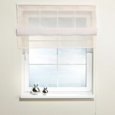 Curtain Voile Modena Roman Blind