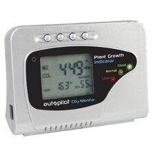 Autopilot Desktop Carbon Dioxide Monitor