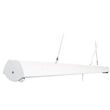Fluorescent Grow Light Fixture