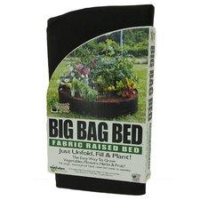 Round Raised Bed Planter