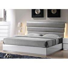 Florence Upholstered Platform Bed