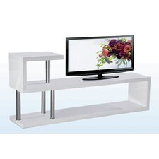 Hollow TV Stand