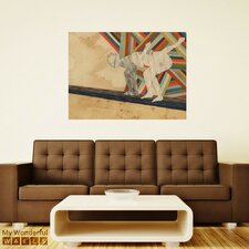 Say Go Collage Wall Decal