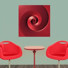 Fractal Wall Decal