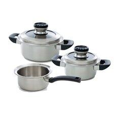 Innovita 3-Piece Cookware Set