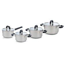Reflex 4-Piece Cookware Set