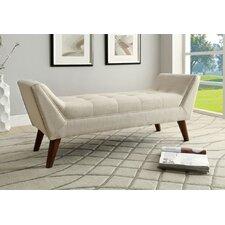 Upholstered Bedroom Bench