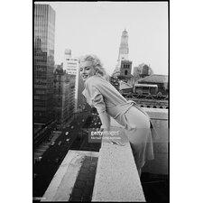 Marilyn Monroe, Fotodruck von Michael Ochs Archives