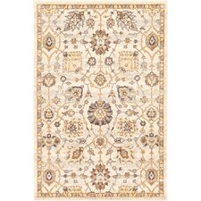 Tradition Ivory Area Rug