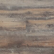 "6"" x 48"" x 2mm Luxury Vinyl Plank in Windsor"