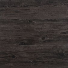 "6"" x 48"" x 2mm Luxury Vinyl Plank in Madison (Set of 22)"