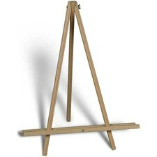 Folding Marker Tray Tripod Easel (Set of 12)