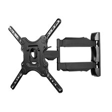 "Full Motion Wall Mount for 32""-47"" Flat Panel Screens"
