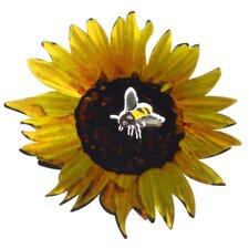 Sunflower 3D Wall Décor