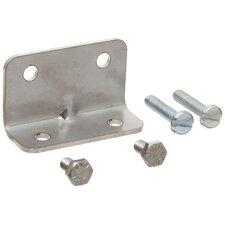 Stainless Steel Mounting Bracket