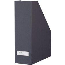 Viktoria Magazine / Paper File Box