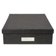 Oskar Letter Document Box