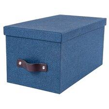 Birger Media Box