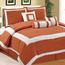 Hotel 7 Piece Comforter Set